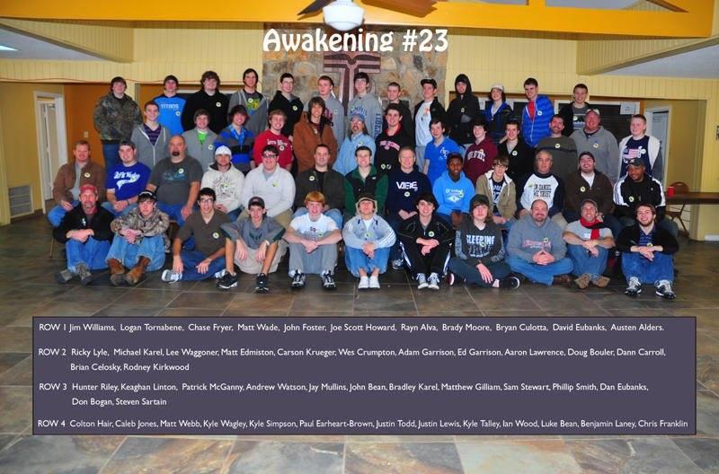 Awakening #023