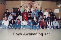 Awakening #011